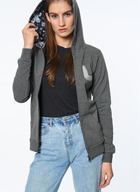 Lee Cooper Sweatshirt Gri